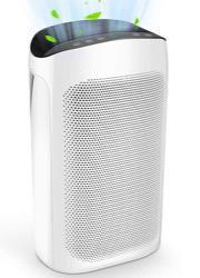 #1 Air Choice HEPA Air Purifier